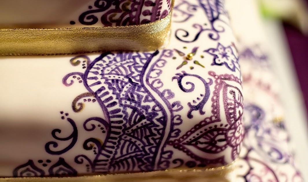Henna Mehndi Cake : Shockley s sweet shoppe henna mehndi cake
