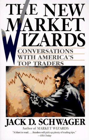 Forex Market Wizards
