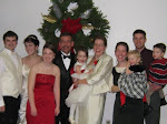 Jer and Jeanie's Kids and Grands