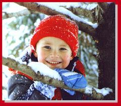 Christmas Card '87