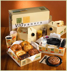 five generic strategy panera bread is taking Panera bread is a company with unique and eec&ve concept and strategy which has given them a compe&&ve advantage over its compe&tors in the submarket industry.