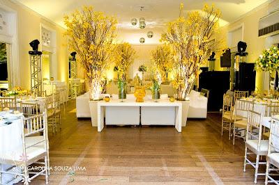 Casamento Patricia e Leo – 22 Maio 10 – Lounges