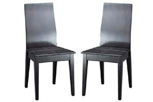 Modloft Forsyth Dining Chair Furniture