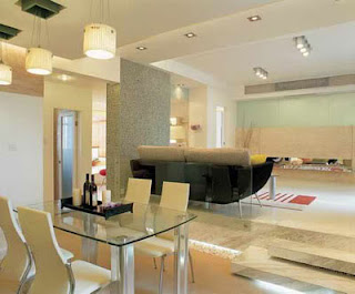 Elegant Living Room Decoration