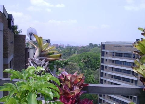 Los Chorros, Caracas Distrito Capital