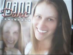 CDs da Cantora Joana Darc