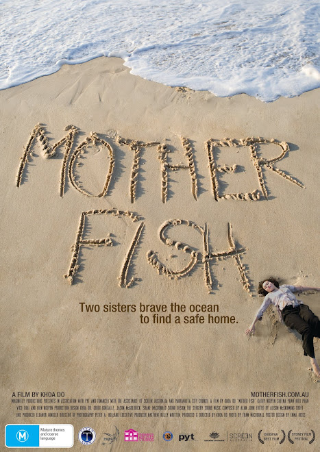 Mother Fish movie