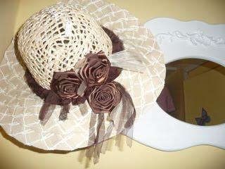 E'un vero spettacolo questo cappello!!