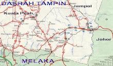 Peta Tampin