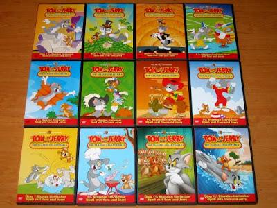 Tom And Jerry   Classic Collection   Xvid   162 Bölüm   Full   Tr Dublaj   MF 2e68zkp