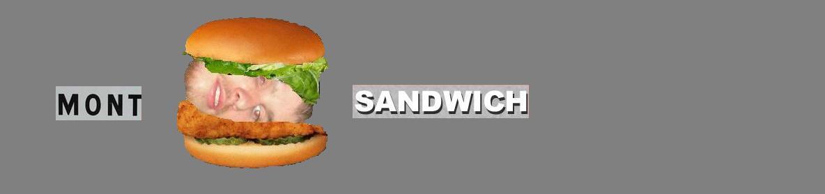 Mont Sandwich