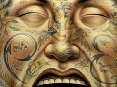 mordenti tattoo