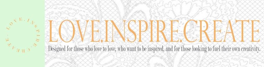 love.inspire.create