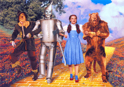 The Wizard of Oz photo 2711347-1