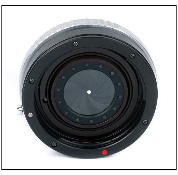 Lens Aperture