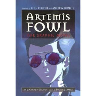 artemis fowl book 2 pdf free download