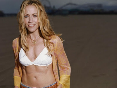 sheryl crow bikini