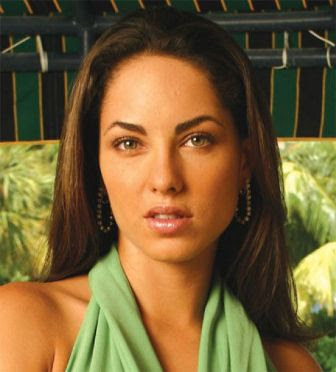 Barbara Mori, Sexy Hot Bollywood Model