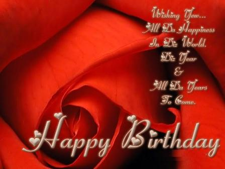 Beautiful Birthday Wallpaper : Latest Wallpapers: Beautiful Birthday Wallpapers