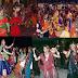 Traditional Navratri Dresses, Navratri Garba Chaniya Choli Designs, Photos, Pictures