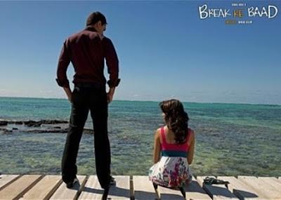 Break Ke Baad Trailer