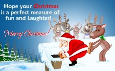 Card Christmas 2010