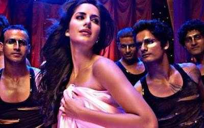 Katrina Kaif Sexiest Woman in the World