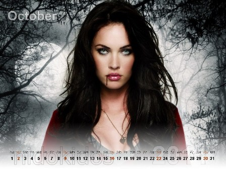 megan fox desktop backgrounds. megan fox 2011 calendar. megan