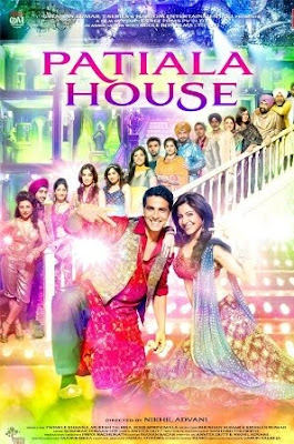 Patiala House Movie Wallpapers