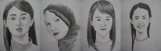 my Drawings~~
