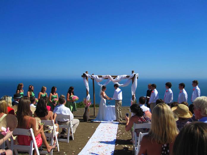 Malibu Weddings Amp Events Diy Wedding Malibu