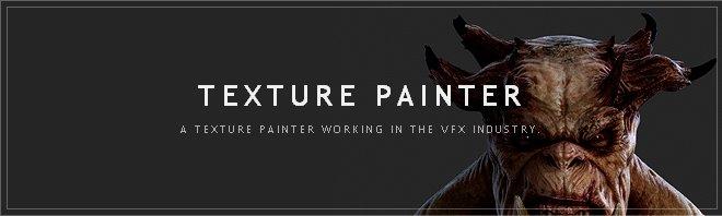 Texture Painter