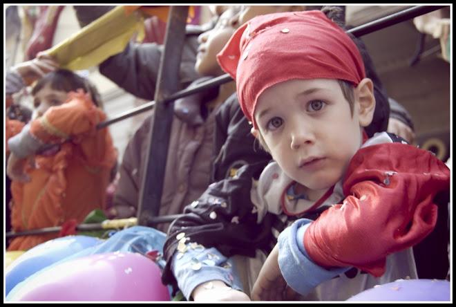 Carnevale in Vanchiglia 2009 (foto di Thania Lopez)