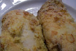 Arielle's Crispy Baked Chicken from Pattie's Restaurant