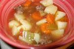 Mom's Healing Soup