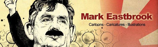 Mark Eastbrook