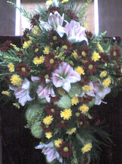 Bunga Mimbar