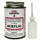 Acrilic-glue