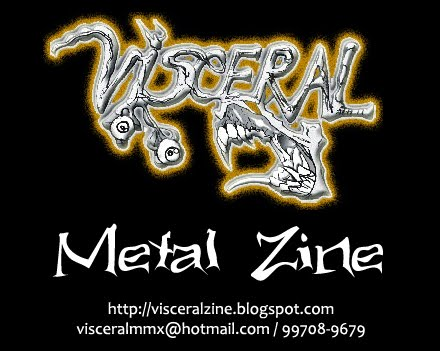 Visceral Metal Zine