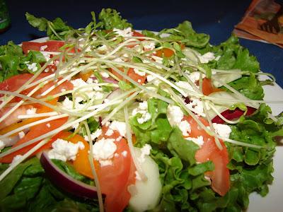 Ivanovich la mejor ensalada del mundo for Las mejores ensaladas
