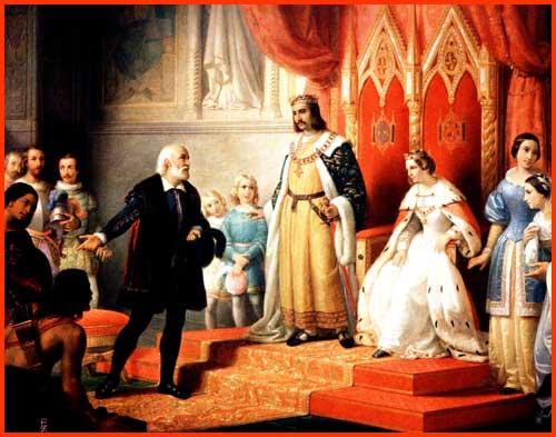 Matrimonio Judio Catolico : Historia universal imagenes del absolutismo