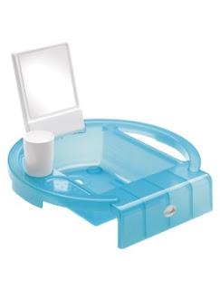 b b de grandidier mini lavabo enfant babymoov. Black Bedroom Furniture Sets. Home Design Ideas