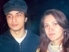 ali20zafar - Pakistani Actors in Dere Personal Lyfs
