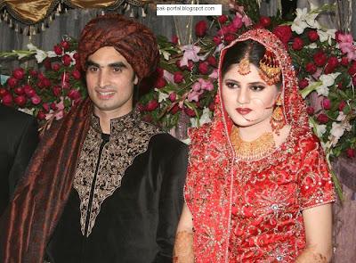 Reema Khan Wedding