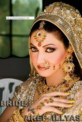 Sana20Wedding3 - Pakistani Actors in Dere Personal Lyfs