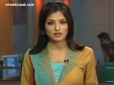 Asma Iqbal (Geo)