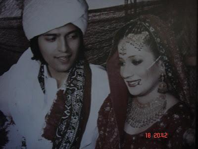 DSC02100 - Pakistani Actors in Dere Personal Lyfs