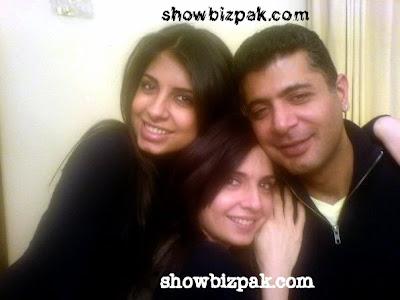 Mahnoorhusbandduaghter - Pakistani Actors in Dere Personal Lyfs