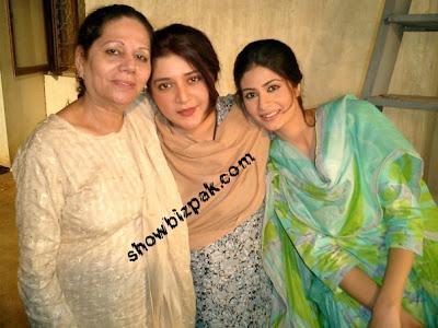 madiha iftikhar family - photo #32