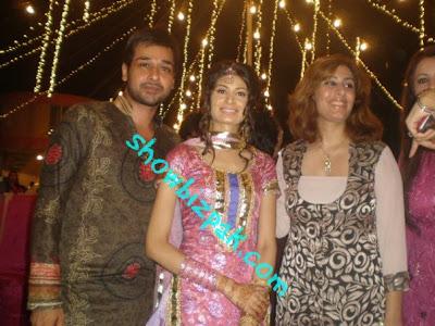 madiha iftikhar family - photo #16